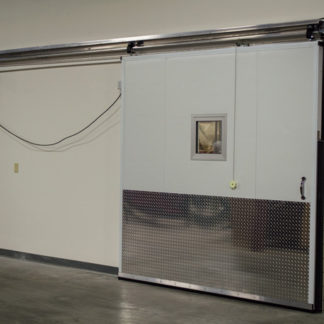 Külmkambri uksed