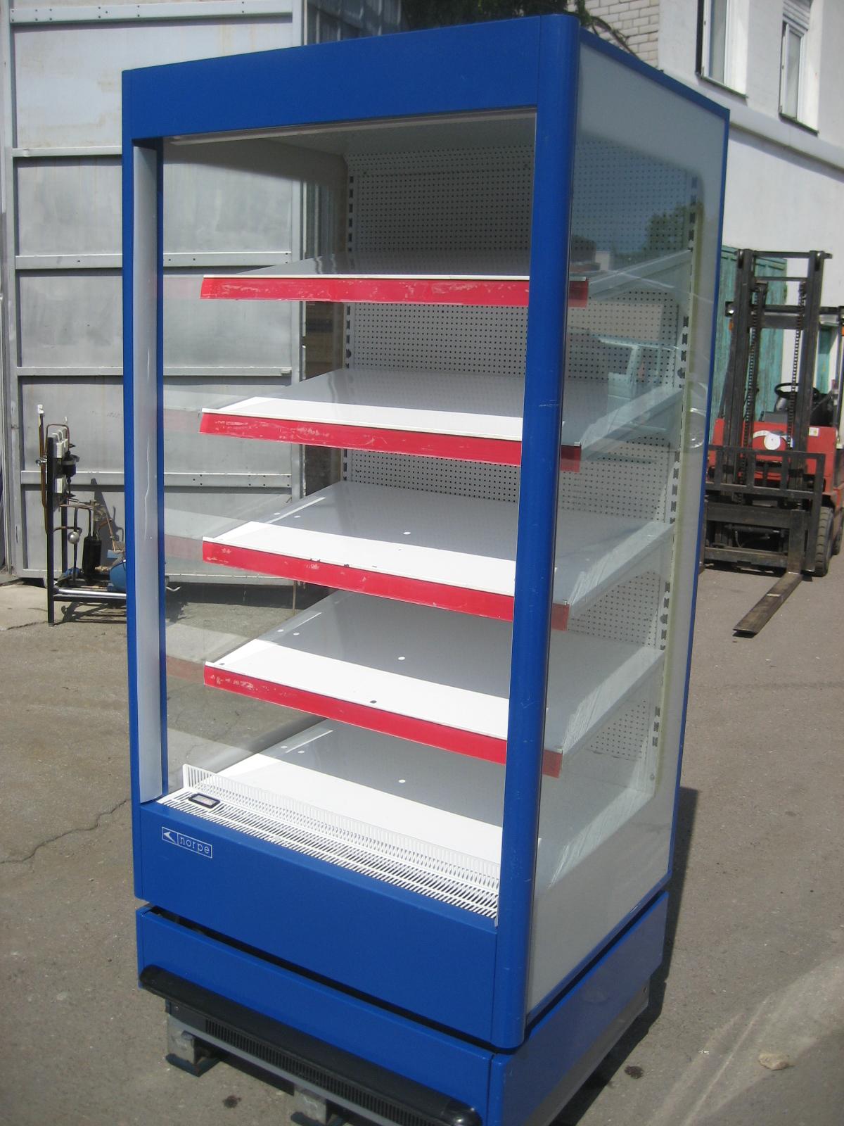 Külmseinavitriin Norpe Euroclassic-90-M