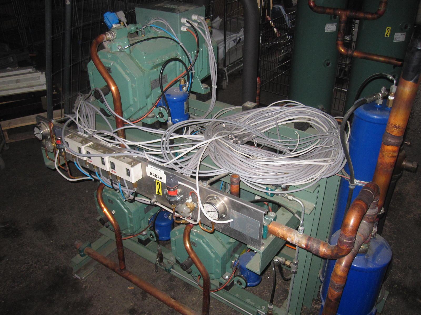 Kompressor Bitzer 4PCS-15,2Y-40P
