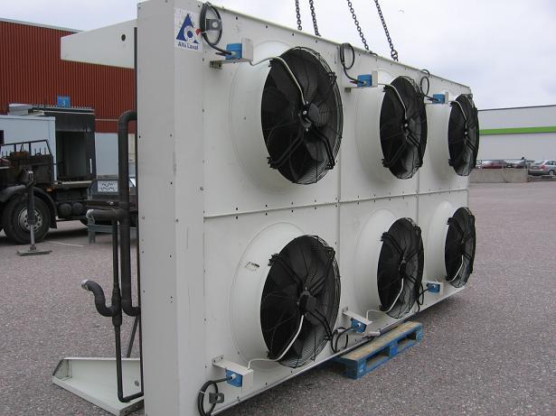 Kondensaator Alfa-Lava 336 kw