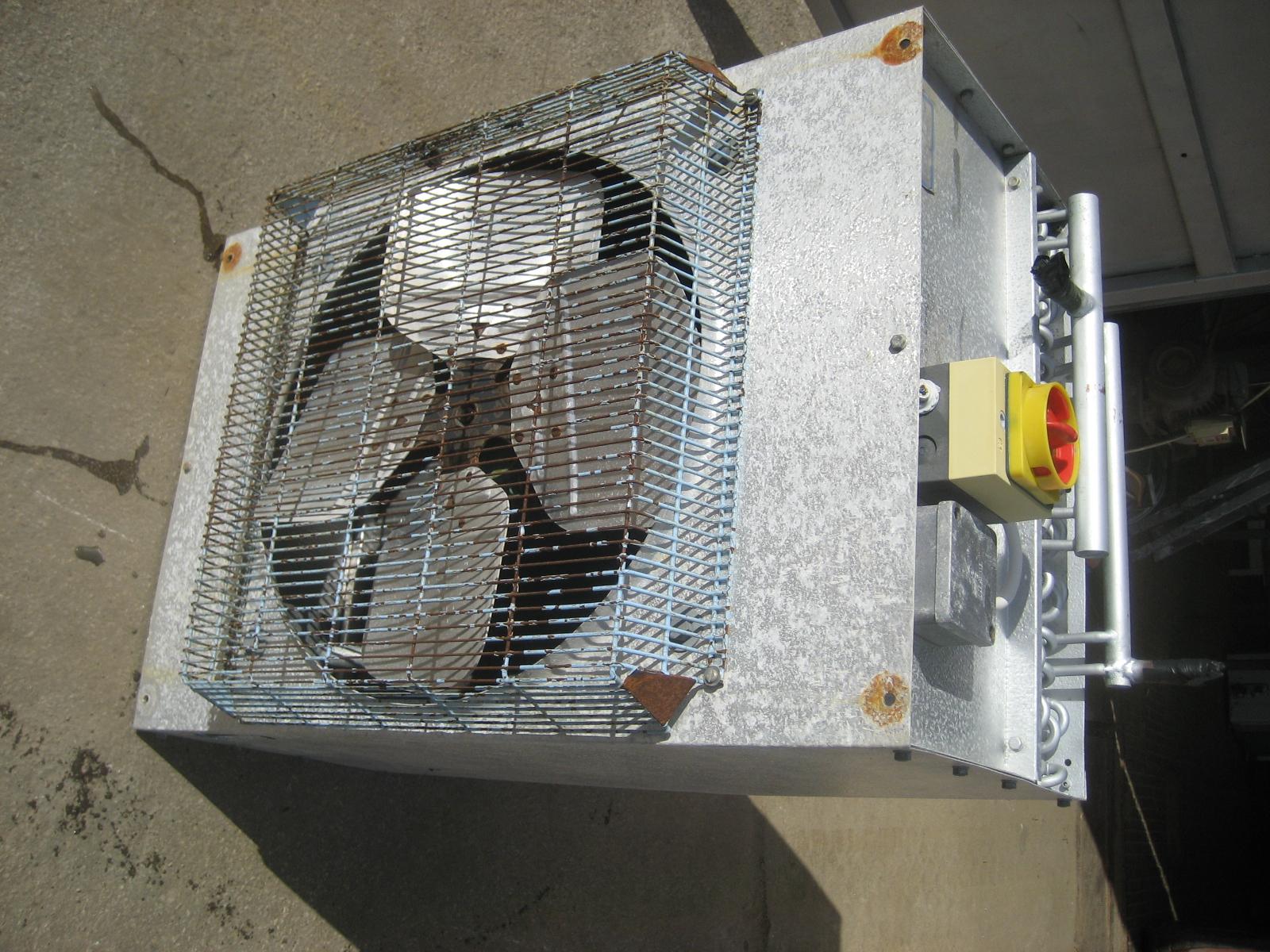 Fincoil FLA 4N 15,7 kw