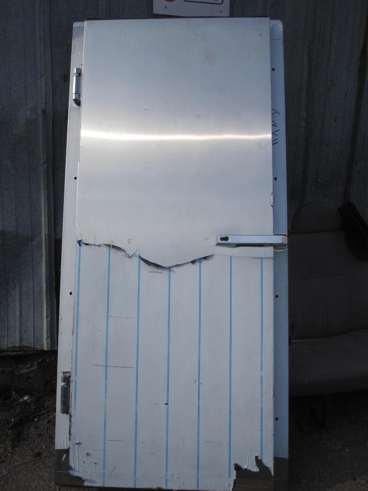 UUS RST külmkambri uks 800×2050