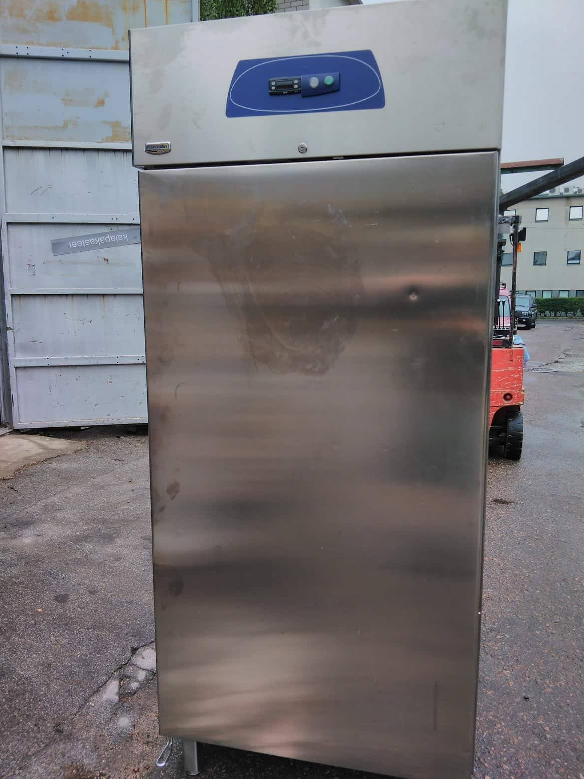 029e681de91 RST külmik Electrolux PR06R1F - Kreutz OÜ - Külmseadmed ja ...